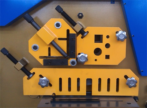 Q35Y-16液压冲剪机厂家